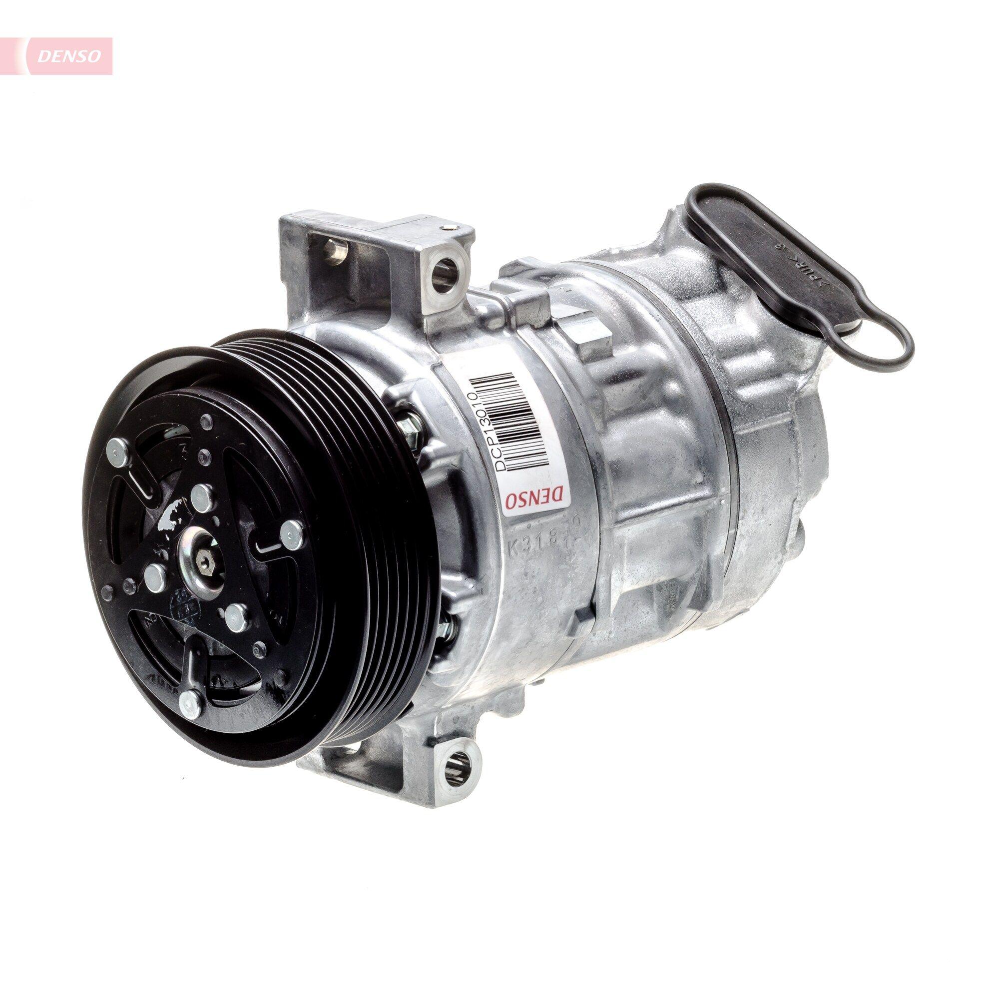 Original LANCIA Kompressor Klimaanlage DCP13010