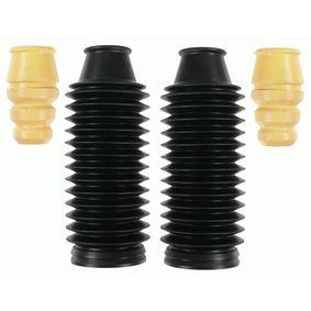 Zestaw ochrony przeciwpyłowej, amortyzator SACHS 900 235 kupić i wymienić