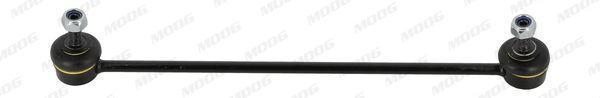 Origine Suspension et bras MOOG PE-LS-1573 (Longueur: 335mm, Type de filetage: avec filet à droite)