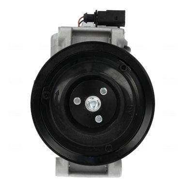 89052 Kompressor, Klimaanlage ** FIRST FIT ** NISSENS 89052 - Große Auswahl - stark reduziert