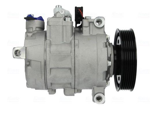 89052 Kältemittelkompressor NISSENS Erfahrung