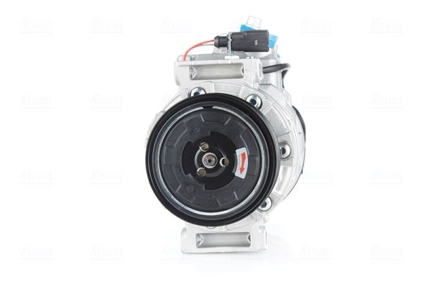 89052 Klimakompressor NISSENS in Original Qualität