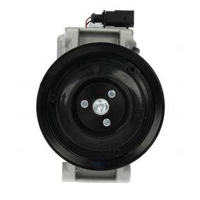 89052 Kompressor NISSENS - Markenprodukte billig