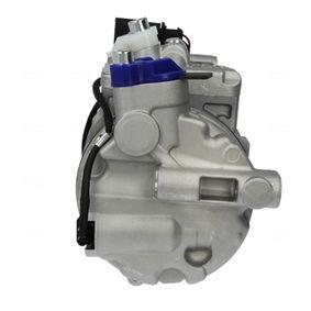 89052 Klimaanlage Kompressor NISSENS Erfahrung
