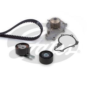 KP15598XS Water Pump & Timing Belt Set GATES 5598XS - Huge selection — heavily reduced
