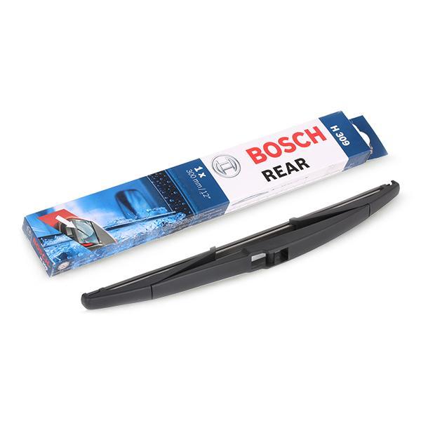 Ricambi TOYOTA YARIS 2012: Spazzola tergi BOSCH 3 397 011 630 a prezzo basso — acquista ora!