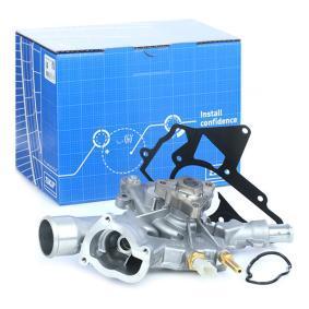 VKPC 85314 SKF für Keilrippenriementrieb, mit Motortemperaturfühler Wasserpumpe VKPC 85314 günstig kaufen