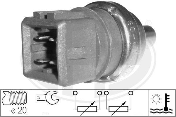 330497 ERA Sensor, Kühlmitteltemperatur 330497 günstig kaufen