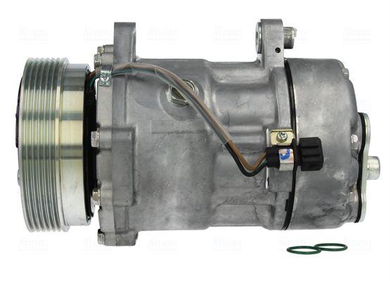 Original SEAT Kompressor 89165