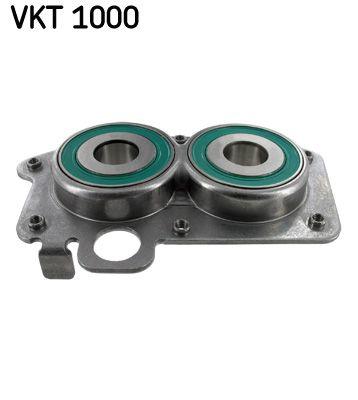 VKT1000 Lager, Schaltgetriebe SKF Erfahrung