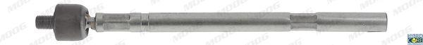 Origine Pièces de direction MOOG PE-AX-0860 (Longueur: 340,5mm, D1: 18mm)
