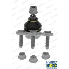 VO-BJ-7926 MOOG Right, Lower, Front Axle Cone Size: 18,2mm, Thread Size: M12x1.5 Ball Joint VO-BJ-7926 cheap