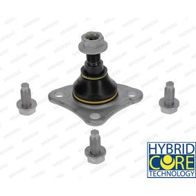 FI-BJ-4958 MOOG Front axle both sides Cone Size: 23,5mm, Thread Size: M16X1.5 Ball Joint FI-BJ-4958 cheap