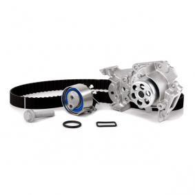 KP25577XS Water Pump & Timing Belt Set GATES Z80745 - Huge selection — heavily reduced