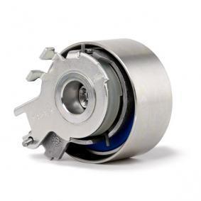 KP25577XS Water Pump & Timing Belt Set GATES Test