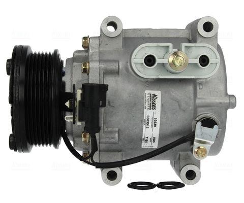 Original JAGUAR Kompressor 89239