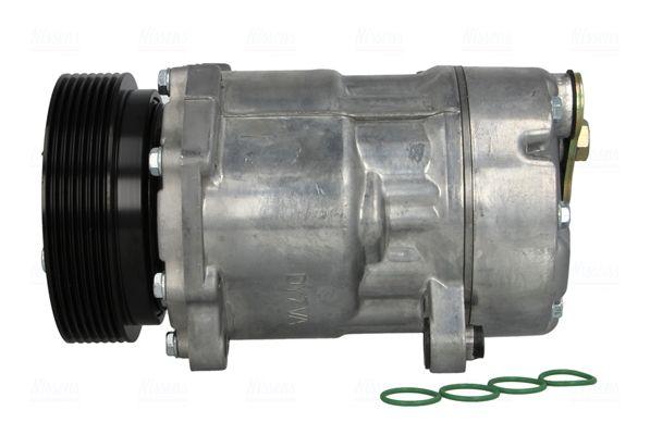 NISSENS Klimakompressor 89118