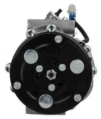 Kompressor Klimaanlage NISSENS 89095