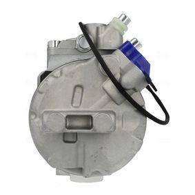 Lizarte 81.08.65.001 Compresor De Aire Acondicionado
