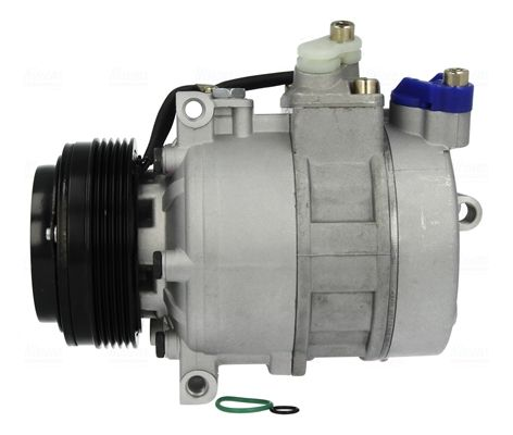 NISSENS Klimakompressor 89031
