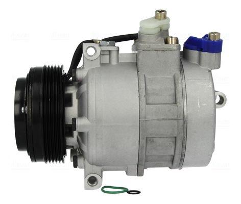 Klimakompressor NISSENS 89031