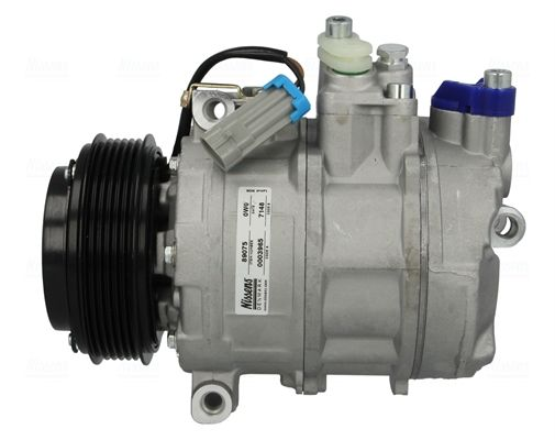 Kompressor NISSENS 89075