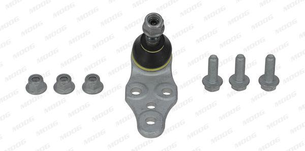 MOOG: Original Führungsgelenk OP-BJ-5375 (Konusmaß: 16mm, Gewindemaß: M12X1.25)