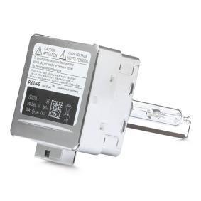 Крушка с нагреваема жичка, фар за дълги светлини 85415VIC1 от PHILIPS