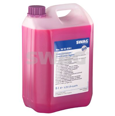 Kühlwasser SWAG 30 93 8201