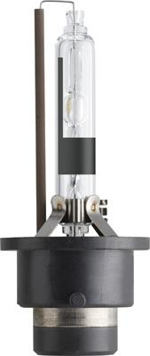 PHILIPS Glühlampe, Fernscheinwerfer passend für MERCEDES-BENZ - Artikelnummer: 85126VIC1