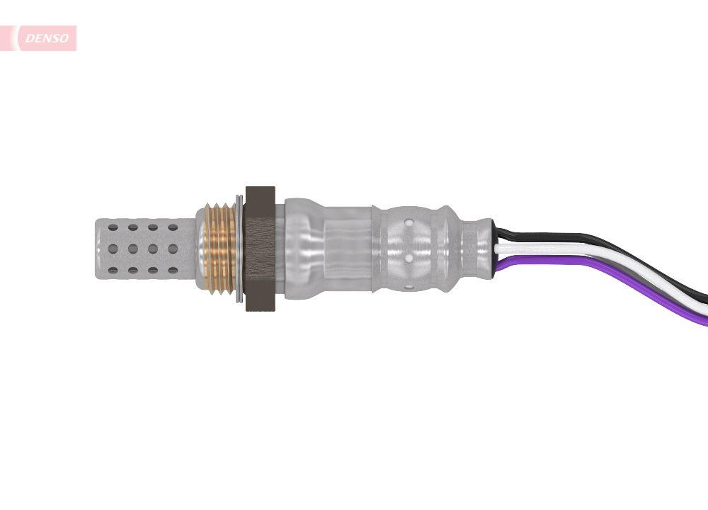 DOX-0150 Lambdasond DENSO Test