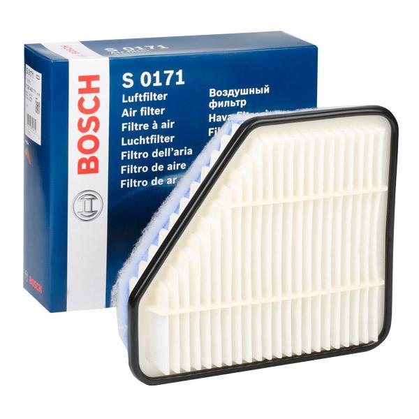 Zracni filter F 026 400 171 z izjemnim razmerjem med BOSCH ceno in zmogljivostjo