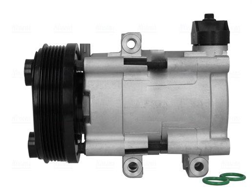 Original JAGUAR Kompressor Klimaanlage 89068