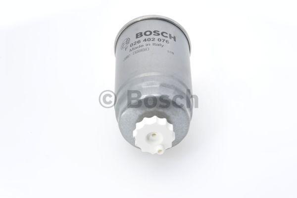BOSCH   Горивен филтър F 026 402 076