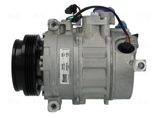 Kompressor NISSENS 89199