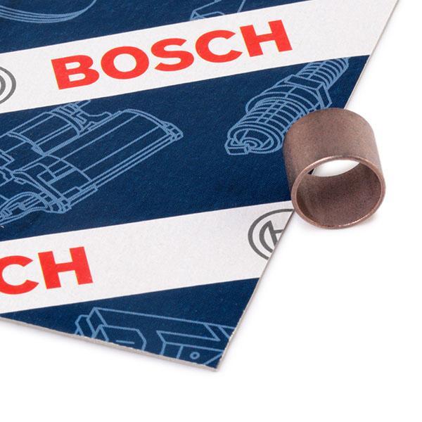 Köp BOSCH Bussning, startmotoraxel 1 000 301 106 lastbil