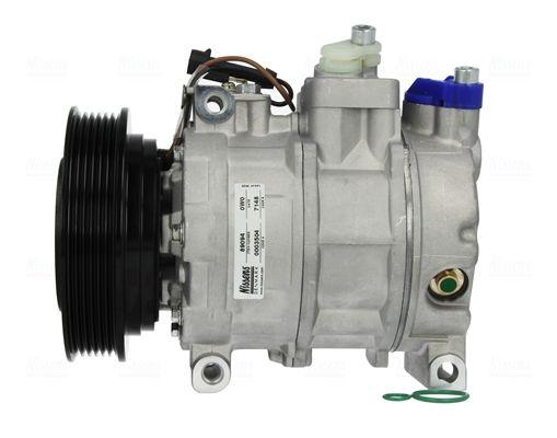 Original LANCIA Kompressor Klimaanlage 89094