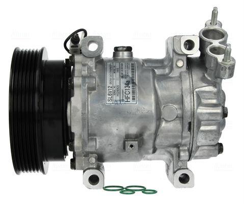 Original RENAULT Kompressor 89064