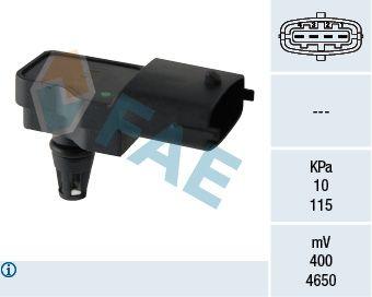 MAP sensor 15041 - zoek, vergelijk de prijzen en bespaar!
