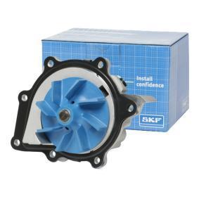 VKPC 83646 SKF Zähnez.: 19, für Zahnriementrieb Wasserpumpe VKPC 83646 günstig kaufen