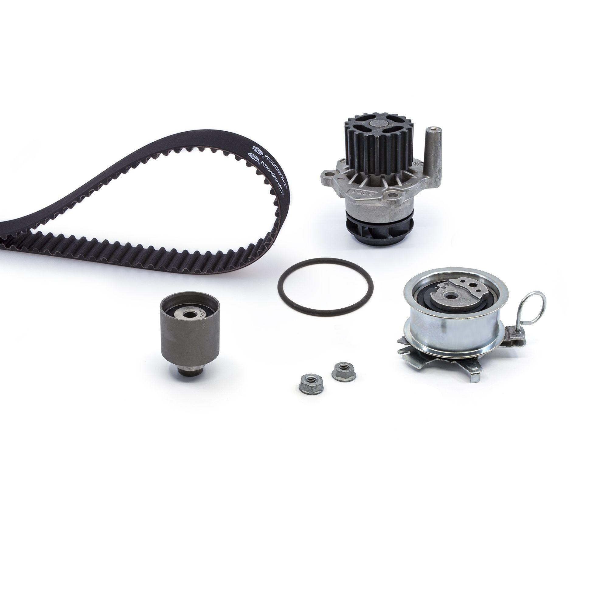 GATES | Water Pump & Timing Belt Set KP55569XS-2