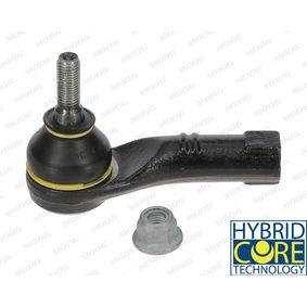 RE-ES-0672 MOOG außen, links, Vorderachse Spurstangenkopf RE-ES-0672 günstig kaufen