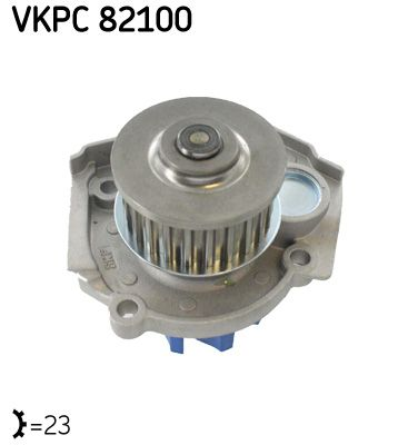 Original OPEL Wasserpumpe VKPC 82100