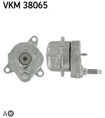 Spännrulle, aggregatrem SKF VKM 38065 Recensioner