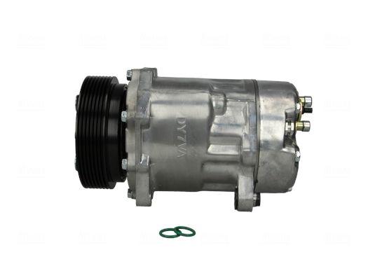 Original SEAT Kompressor Klimaanlage 89117