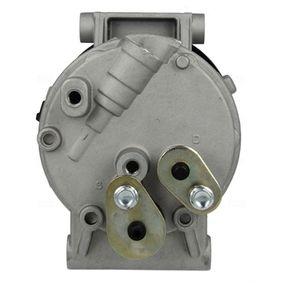 89072 Klimaanlage Kompressor NISSENS Erfahrung
