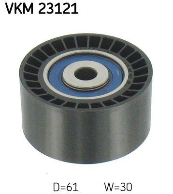 SKF: Original Umlenk- / Führungsrolle, Zahnriemen VKM 23121 ()