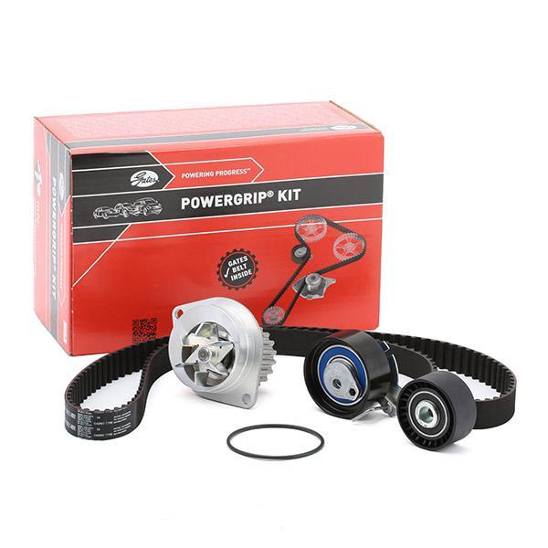 Gates KP15541XS Courroie De Distribution /& Pompe à eau Kit Ford Tourneo Connect 1.8 TDCi 02-13