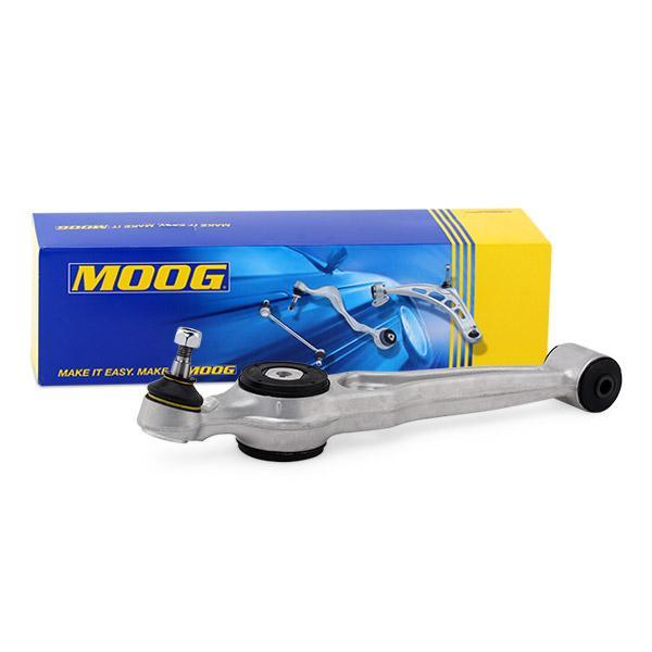 Länkarm, hjulupphängning MOOG SA-WP-2845 Recensioner