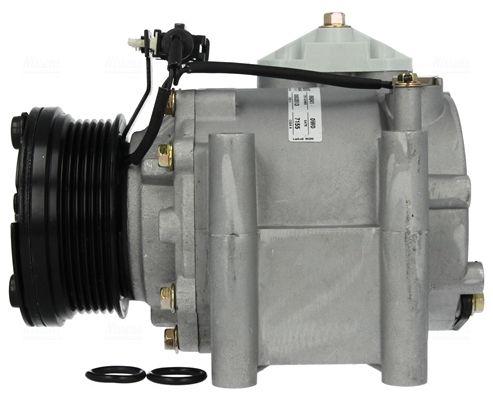 Original JAGUAR Kompressor Klimaanlage 89241